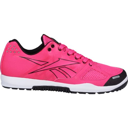 Reebok Women's CrossFit Nano 2.0 Training Shoes