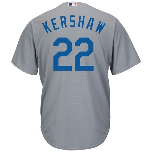 Majestic Men's Los Angeles Dodgers Clayton Kershaw #22 Cool Base® Jersey - view number 1