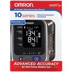 Omron 10 Series Advanced Accuracy Upper Arm Blood Pressure Monitor - view number 2