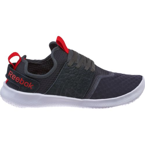 reebok s sole identity walking shoes academy
