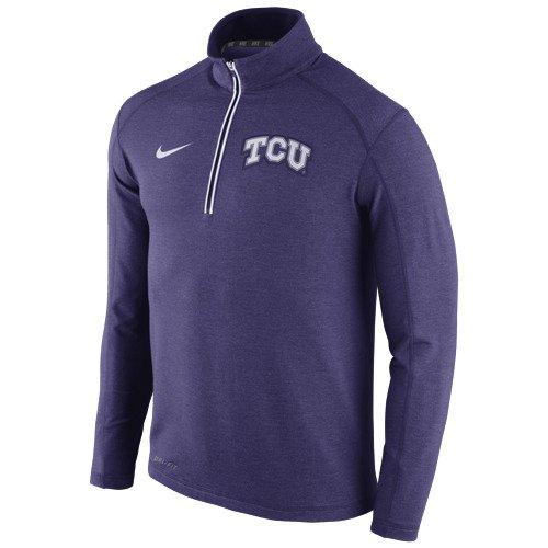 Nike Men's Texas Christian University Game Day 1/2
