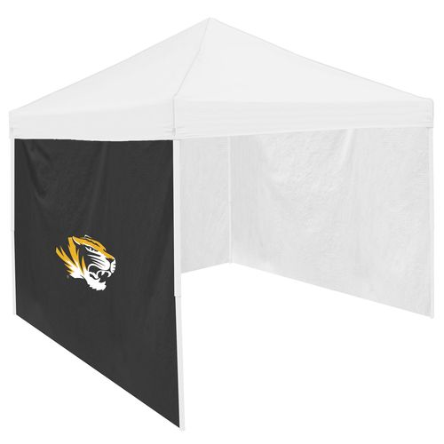 Logo University of Missouri Tent Side Panel