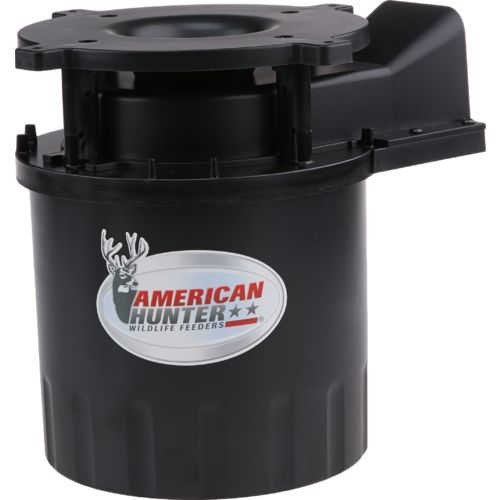 Display product reviews for American Hunter Directional Timer Feeder Kit