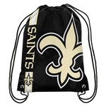 Forever Collectibles™ New Orleans Saints 2015 Drawstring Backpack