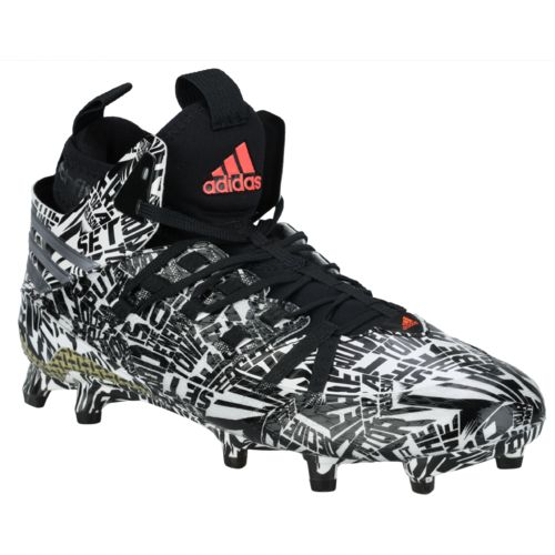 adidas Men's Freak x Kevlar Football Cleats