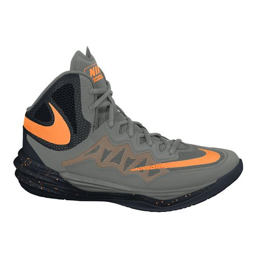 Nike™ Men's Prime Hype DF II Basketball Shoes