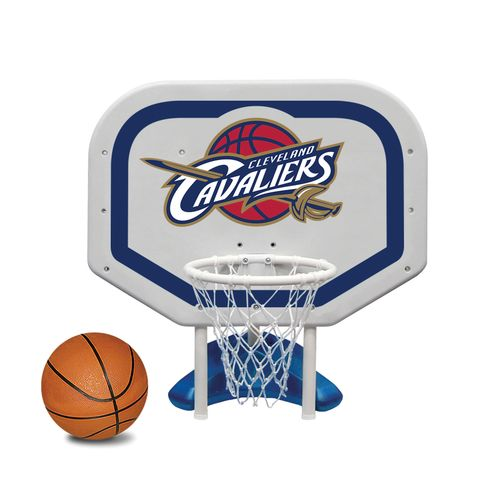 Poolmaster® Cleveland Cavaliers Pro Rebounder Style Poolside Basketball Game