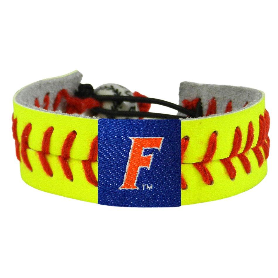GameWear University of Florida Classic Softball Bracelet