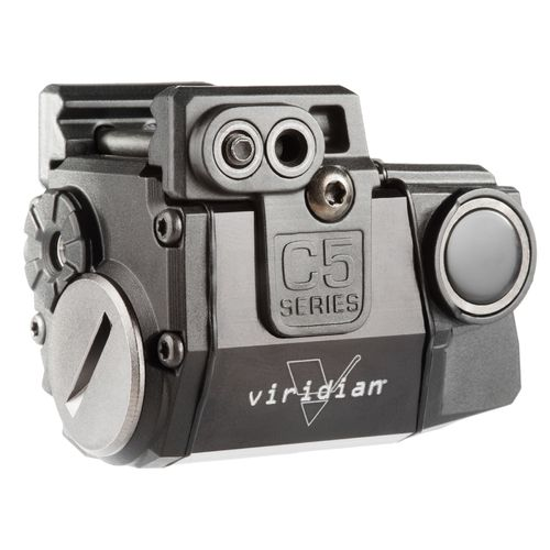 Viridian C Series® C5-R Universal Subcompact Red Laser Sight