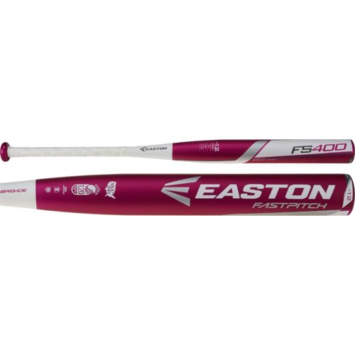 EASTON® Women's Power Brigade FS400 Fast-Pitch Softball Bat