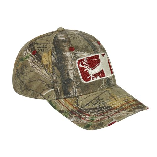 Major League Bowhunter Men's Realtree Xtra Camo Cap