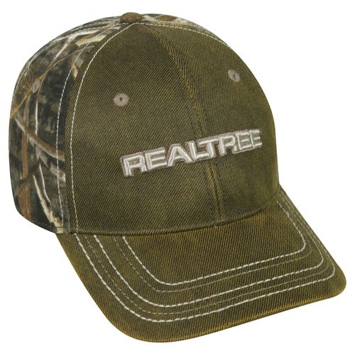 Realtree Men's Max-5® Camo Ball Cap