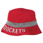 adidas Men's Houston Rockets Bucket Hat
