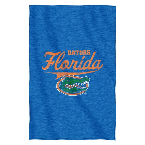 The Northwest Company University of Florida Sweatshirt Throw