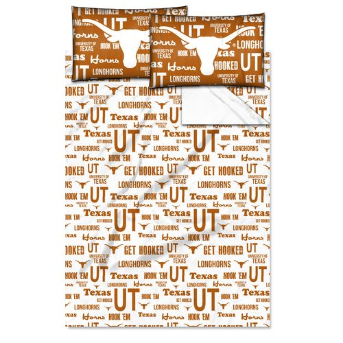 The Northwest Company University of Texas Anthem Full Sheet Set