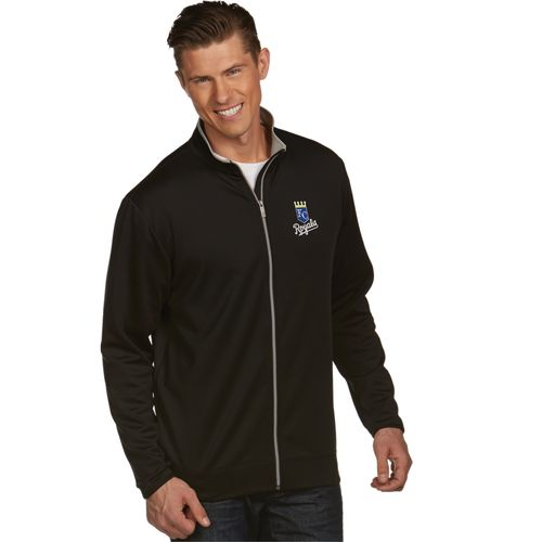 Antigua Men's Kansas City Royals Leader Jacket