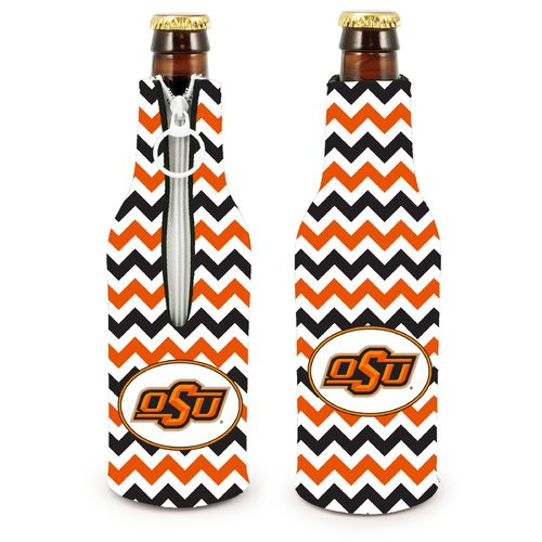 Kolder Oklahoma State University Chevron Bottle Suit - view number 1