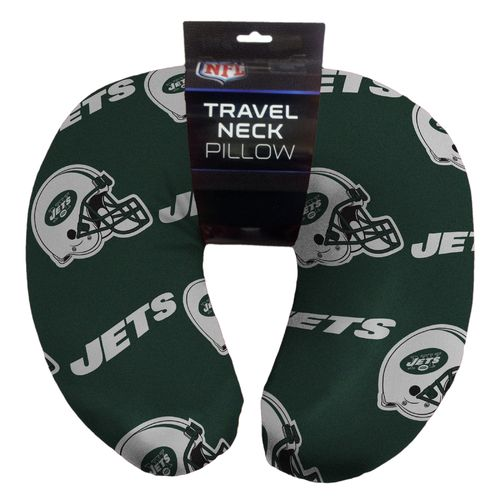 The Northwest Company New York Jets Neck Pillow