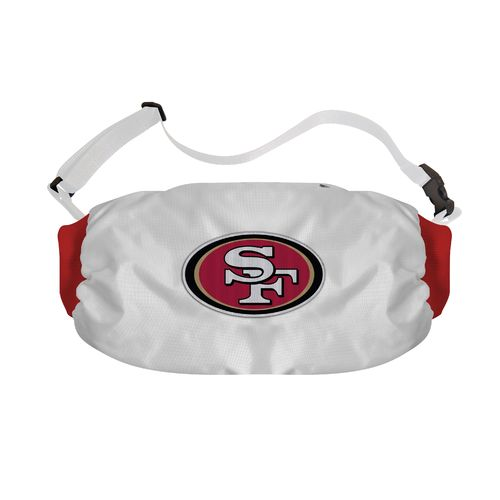 The Northwest Company Adults' San Francisco 49ers Hand Warmer - view number 1