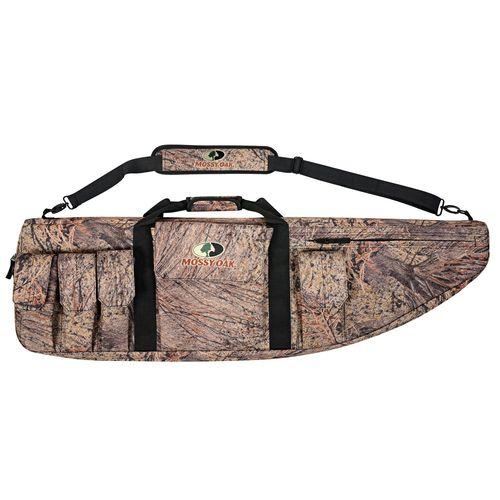 Mossy Oak Hailstone Predator Tactical Rifle Case