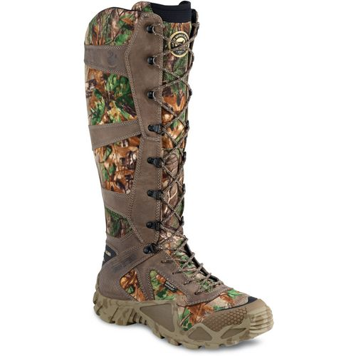 Display product reviews for Irish Setter Men's Vaprtrek Hunting Boots