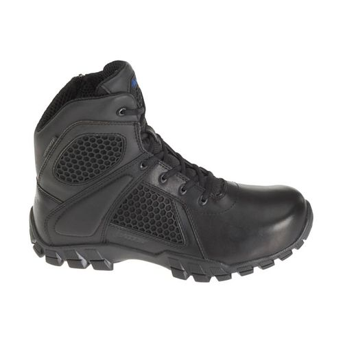 Bates Men's Waterproof Shock 6 in Tactical Boots