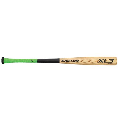 EASTON® Adults' Power Brigade XL3 Loaded Ash Baseball Bat -3