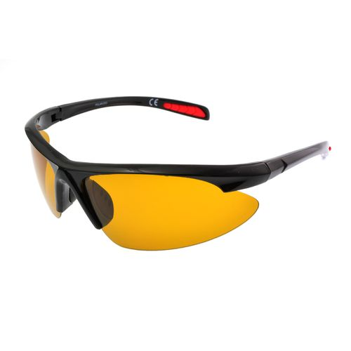 Extreme Optiks Polarvision Digital HD Polarized Sunglasses