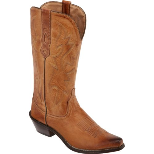 Nocona Boots Women's Cowgirl Posh Western Boots - view number 2