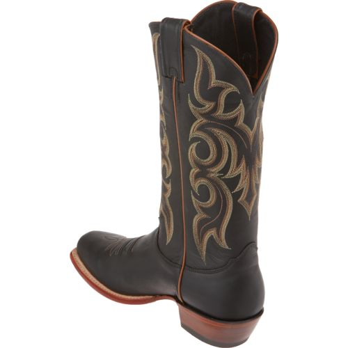 Nocona Boots Men's Legacy Calfskin Western Boots - view number 3