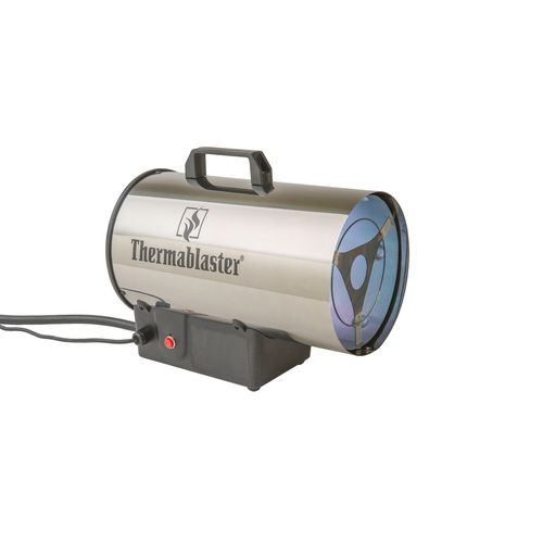 Image for Thermablaster Propane Forced Air Heater from Academy