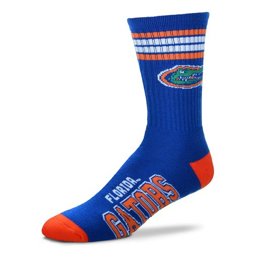 For Bare Feet Adults' University of Florida 4-Stripe