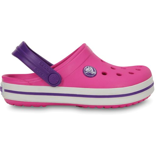 Crocs™ Kids' Crocband Clogs