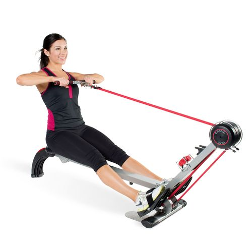 CAP Barbell easyFiT Cardio Gym Resistance Rower - view number 7