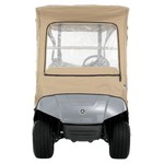 Classic Accessories Fairway Collection The Drive by Yamaha® Golf Cart Enclosure - view number 5