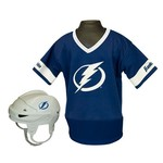 Franklin Kids' Tampa Bay Lightning Uniform Set - view number 1