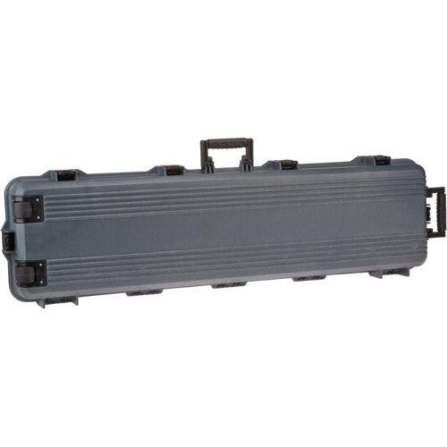 Game Winner® GUN GUARD® Double-Scoped Rifle Case with Wheels - view number 2