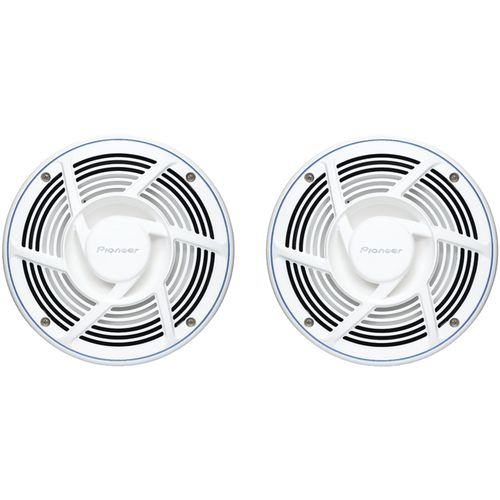 "Pioneer Nautica Series 8"" 2-Way Marine Speakers (Pair)"