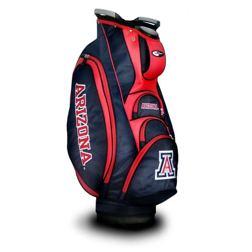 Team Golf University of Arizona Victory Cart Golf Bag
