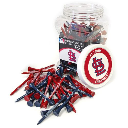 Team Golf St. Louis Cardinals Tees 175-Pack