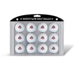 Team Golf Ohio State University Golf Balls 12-Pack - view number 1