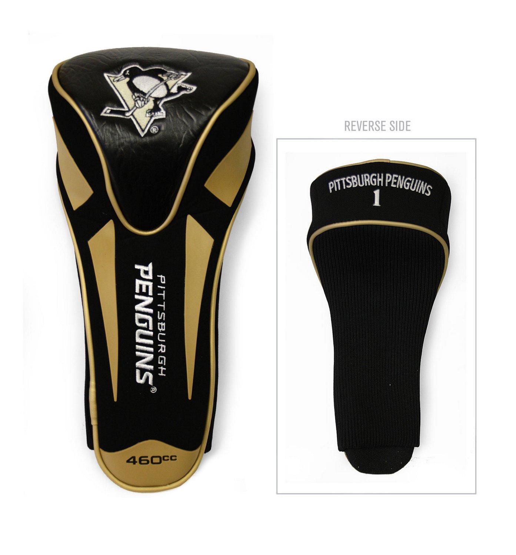 Team Golf Pittsburgh Penguins Apex Head Cover