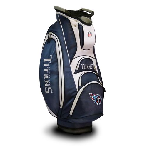 Team Golf Tennessee Titans Victory Cart Golf Bag