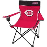 Coleman® Cincinnati Reds Quad Chair
