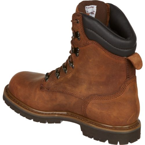 Chippewa Boots Men's Heavy Duty Tough Bark Utility Rugged Outdoor Boots - view number 3