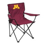 Logo™ University of Minnesota Quad Chair - view number 1