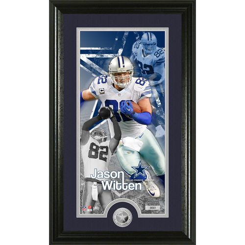 The Highland Mint Dallas Cowboys Jason Witten Supreme