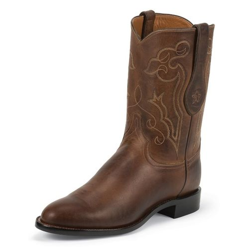 Tony Lama Men's Signature Series™ Rista Calf Western Boots