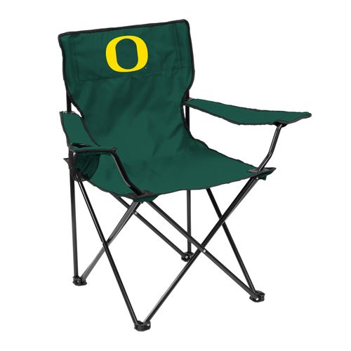 Logo University of Oregon Quad Chair