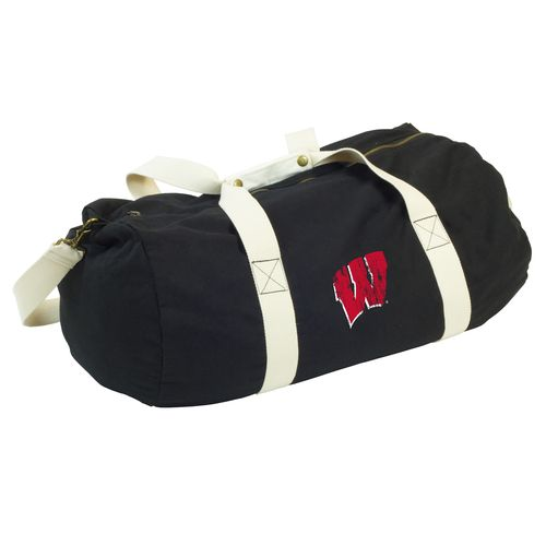 Logo™ University of Wisconsin Sandlot Duffle Bag